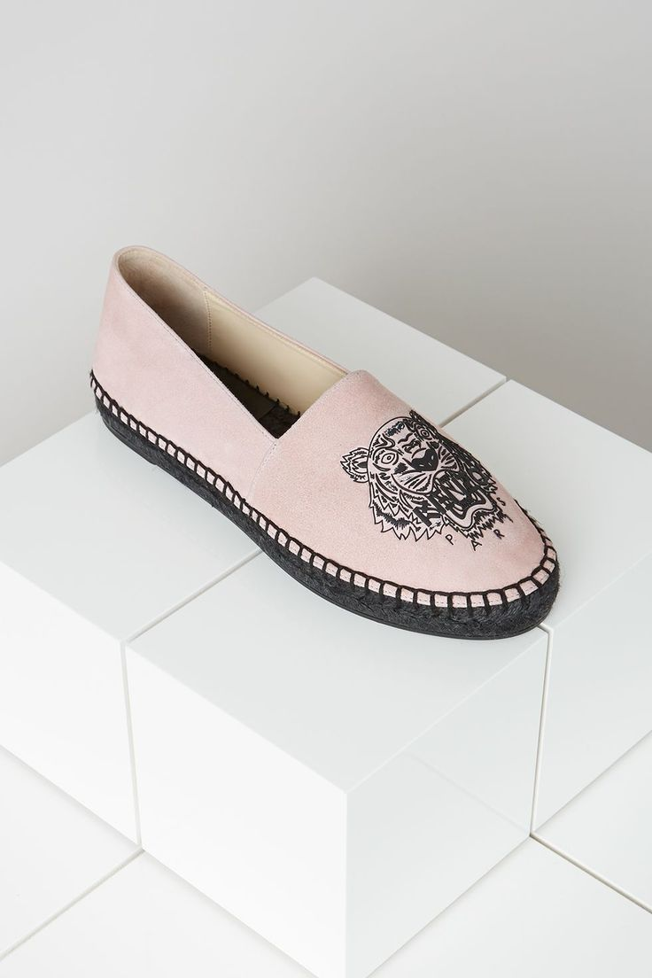 kenzo official website collections news blog and online store espadrilles. Black Bedroom Furniture Sets. Home Design Ideas