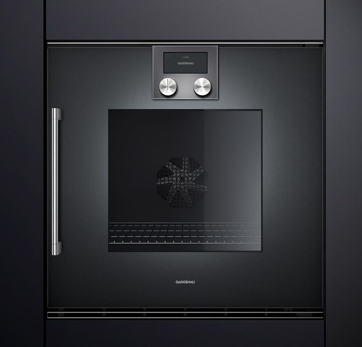 Oven 200 Series - With a 76 litres net volume, the BOP 210/BOP 211 is the largest oven in its class. Advantages such as 9 different heating methods, baking stone function and electronic temperature control of 30°C to 300°C make it the perfect appliance for everyday use. It is operated via rotary knob and TFT touch display.