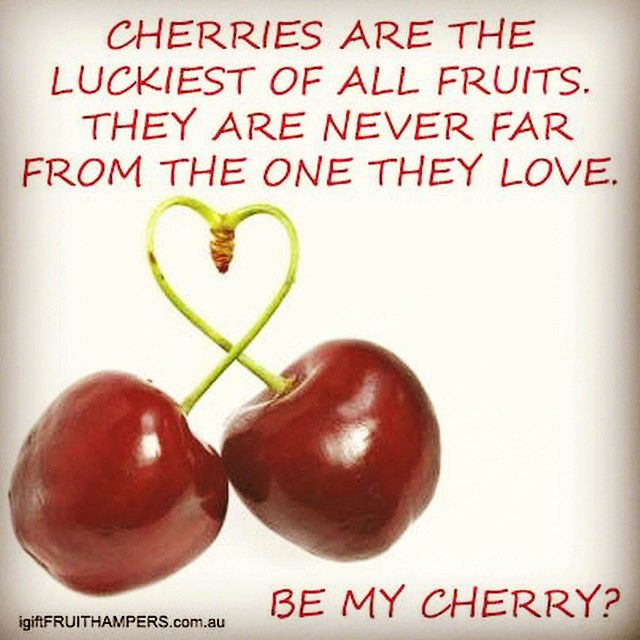 Cherries are the luckiest of all fruits. They are never far from the one they love.#fruithampers  #fruithamperssydney  #fruithampersaustralia  #fruithampersmelbourne  #hampers #fruits #love #cherry #photooftheday #corporategifts #gifts #gifthampers #igiftfruithampers