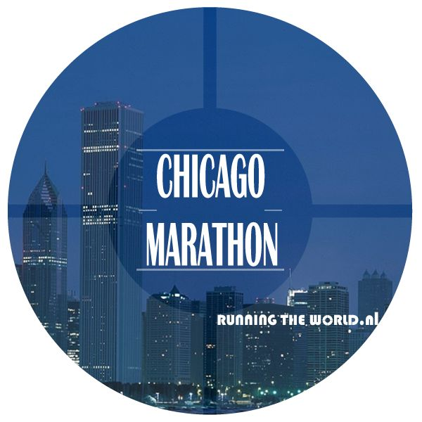 Chicago for runners; city travel tips before and after the #ChicagoMarathon: http://www.runningyourlife.nl/running-chicago-marathon/. One of the World Marathon Majors and IAAF Gold Certified. It is the largest Marathon in the world that is certified for sustainability as well. The race takes place every Fall in October.