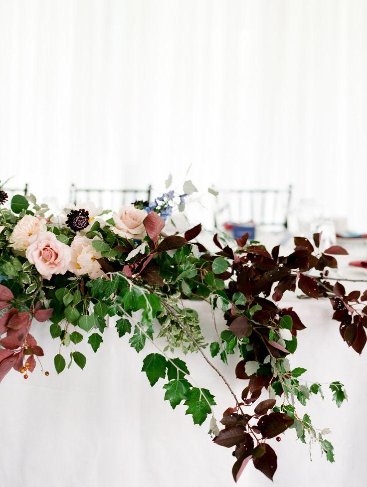 Ashley + Trevor in Martha Stewart Weddings — Winnipeg Wedding Photographers | Brittany Mahood Photography