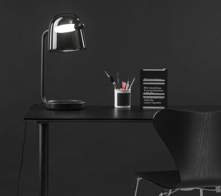 Lucie Koldova has designed MONA, a new lamps collection for manufacturer #brokis. #workshoptonic #design