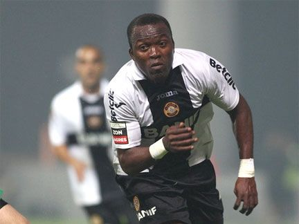 Mateus Galiano da Costa, Angolan footballer who plays as a winger for CD Nacional, a Portuguese club. Mateus also plays for Angolan National Football Team. With his national ha has played 44 matches.