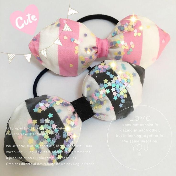 シースルーリボン♡Cデザインの作り方 の画像 MJB&Patterns Well KAORIのブログ