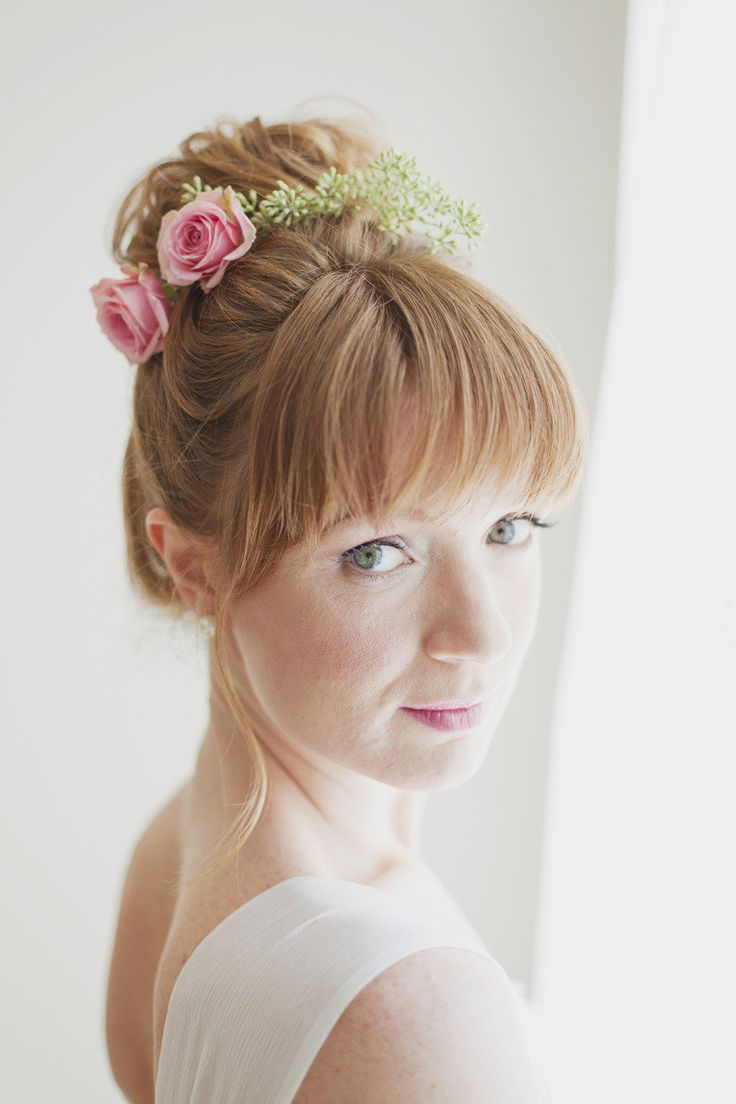 80 best bridal hairstyles images on pinterest | bridal hairstyles