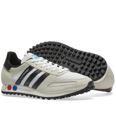 info for 1d10d bda27 Adidas LA Trainer OG