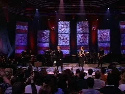 Martina McBride & Pat Benatar ~Independence Day~ Pat Benatar is a huge idol of M…