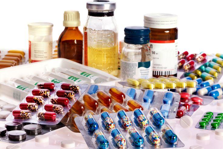 ADARS se desliga de proyecto para establecer nueva política farmacéutica