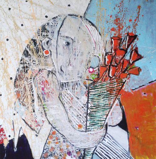 "Tomasz Kuran, ""Randka"", 2012"