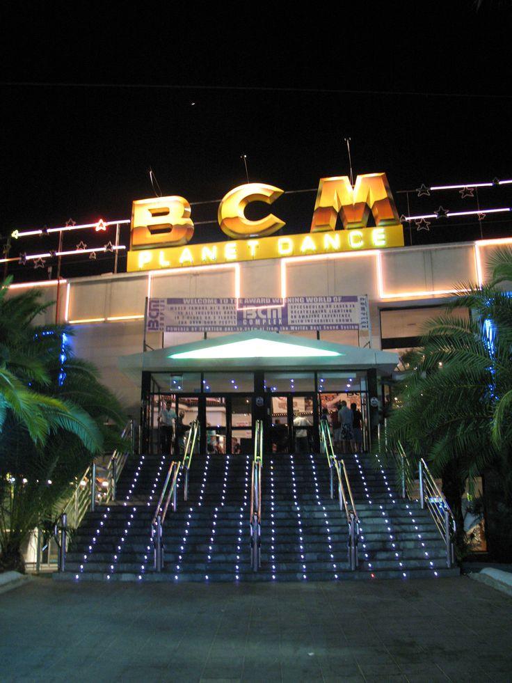 BCM Planet Dance. Magalluf