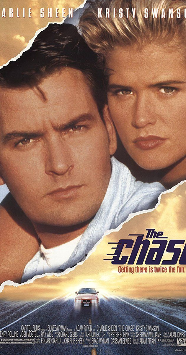 Directed by Adam Rifkin. With Charlie Sheen, Kristy Swanson, Henry Rollins, Josh Mostel. Escaped convict Jack Hammond takes a woman hostage and sets off for the Mexican border with the police hot on his tail.