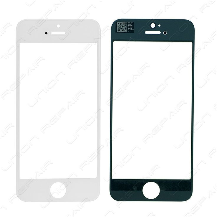 Replacement for iPhone 5 Front Glass Lens - White    Specifications:  Color: White  Screen Size: 4.0 Inches  Condition: Aftermarket  Compatibility: For iPhone 5 only    Features:      This part is the iPh...