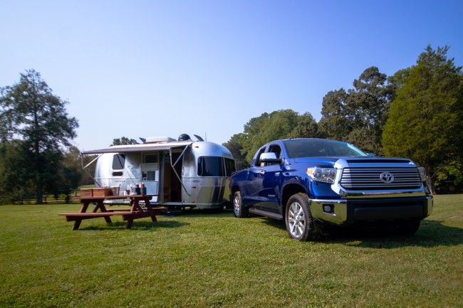 Road Tested: The 2014 Toyota Tundra and 4Runner | Sartorial Exposure