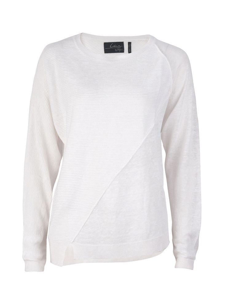 Line - Tompkins Knit Top
