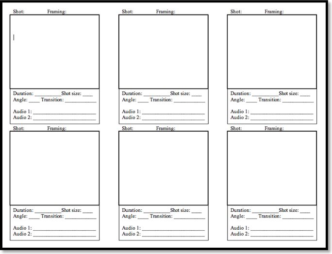 Storyboarding  What Is A Storyboard? A Storyboard Is A Plan, A Way Of…