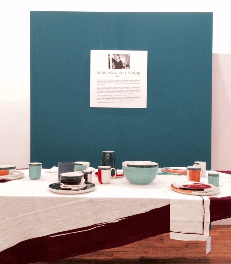 la collection monoprix x sarah lavoine le bazar des. Black Bedroom Furniture Sets. Home Design Ideas
