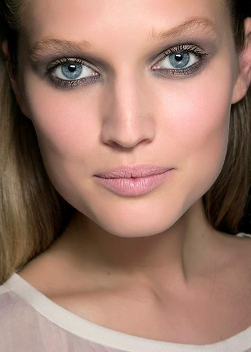 220 Best Images About The Perfect Smokey Eye On Pinterest