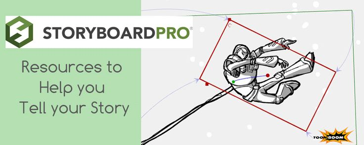 Toon Boom offers many resources to help you get the most out of Storyboard Pro and Harmony. We'll tell you where to access these helpful tools.