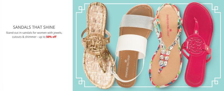 Hot Sandal Sale + 15% off code & free shipping from Payless! - http://www.pinchingyourpennies.com/hot-sandal-sale-15-off-code-free-shipping-from-payless/ #Couponcode, #Payless, #Pinchingyourpennies