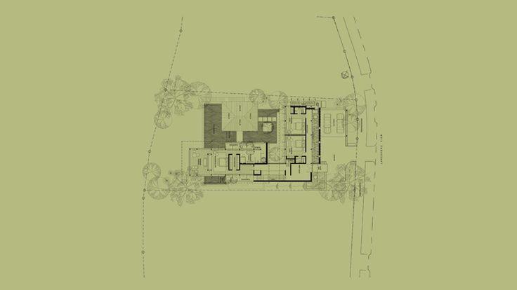 site-Plan-Lakesshore Sentosa House-01
