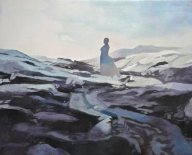 Check out this collection of art curated by Rebecca Wilson at Saatchi Art #art