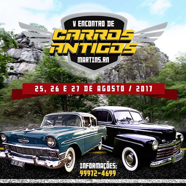 Please visit Martins, Princesa Serrana: 5° Encontro de Carros Antigos  for watch and download anime.