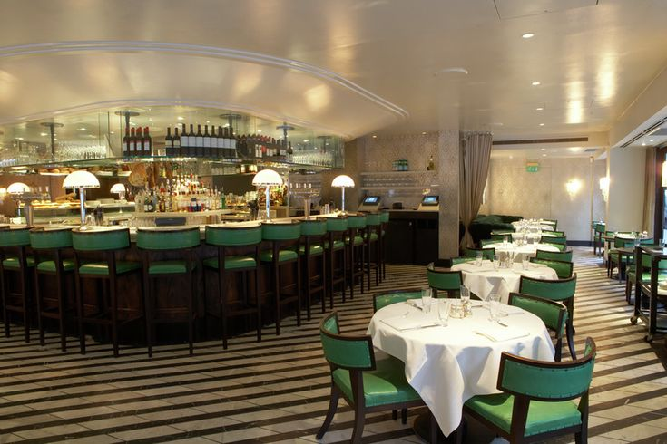 Cecconis Mayfair