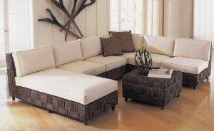 sunroom+furniture | Different types of indoor sunroom furniture