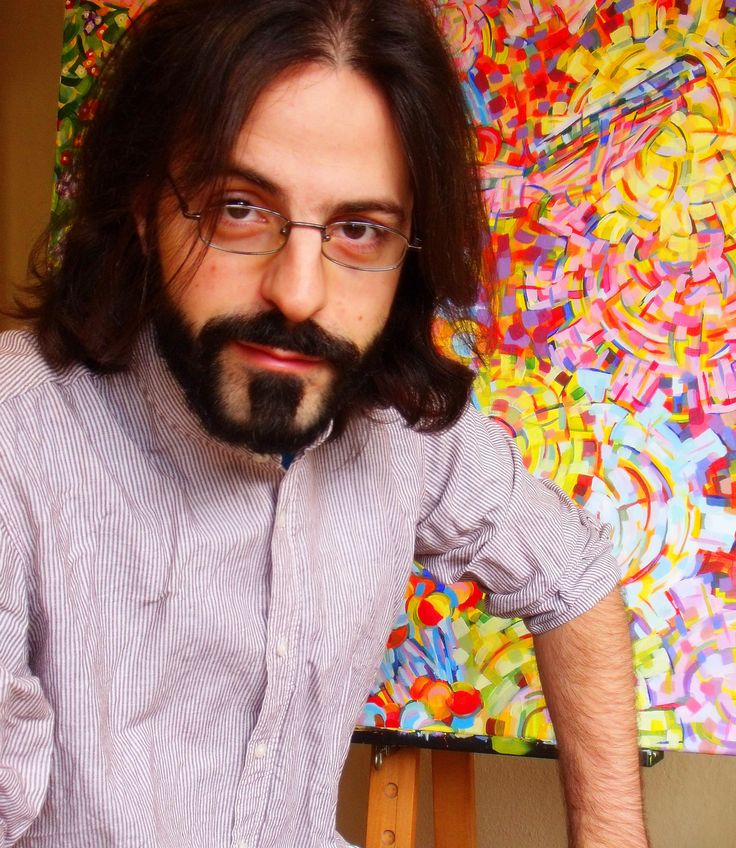 Daniel del Rosal García