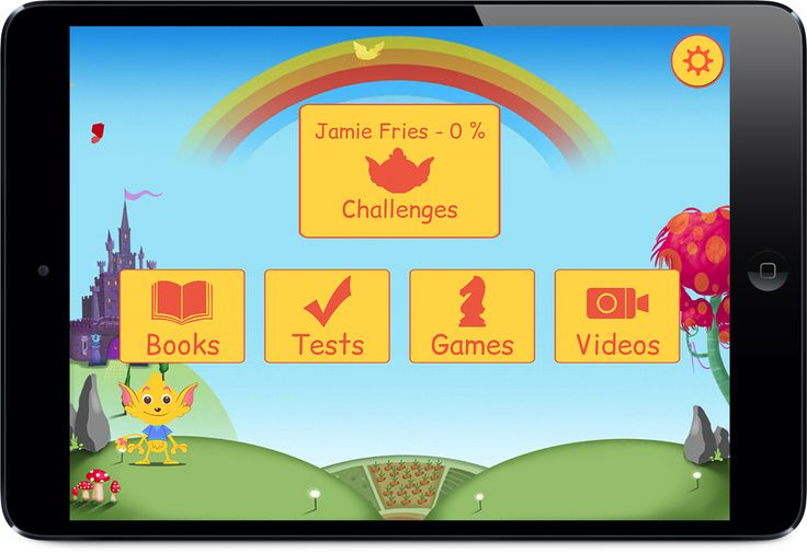 The Pippop App is designed to help children in Early Years and Key Stage 1 master phonics, reading and spelling both from school and from home.
