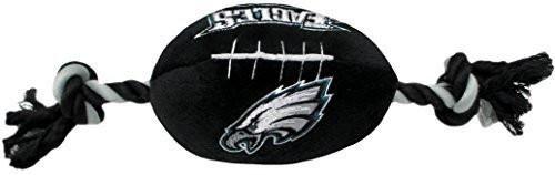NFL Philadelphia Eagles Football Pet Plush Toy