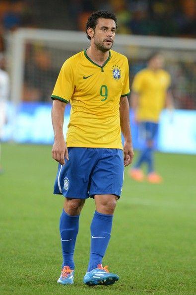 Fred (Brasil/FC Fluminense)