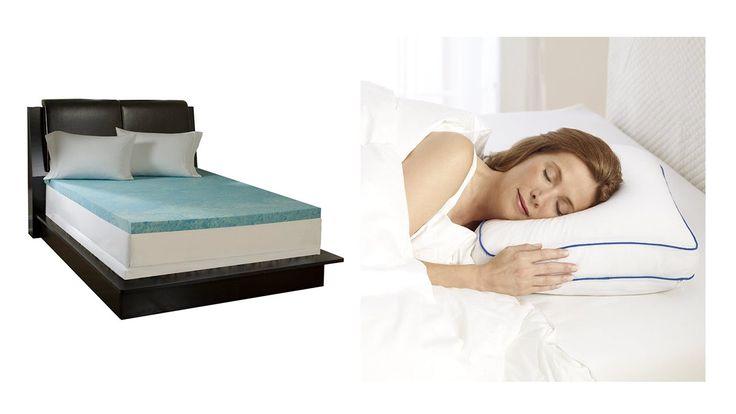 Top 5 Best Memory Foam Mattress Topper  Reviews - Bamboo Pillow Reviews