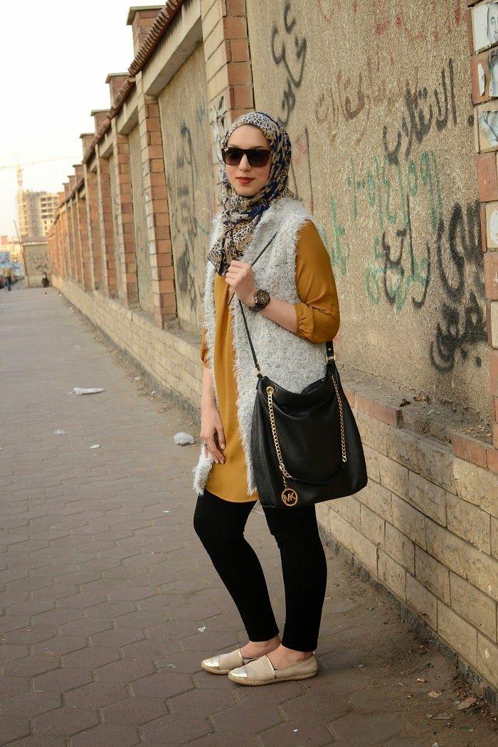 Hani Hulu: Fashion // Super interesting!!