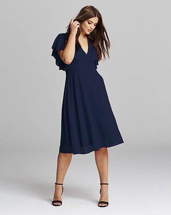 750 besten Want: Dresses Bilder auf Pinterest | Mode in übergröße ...