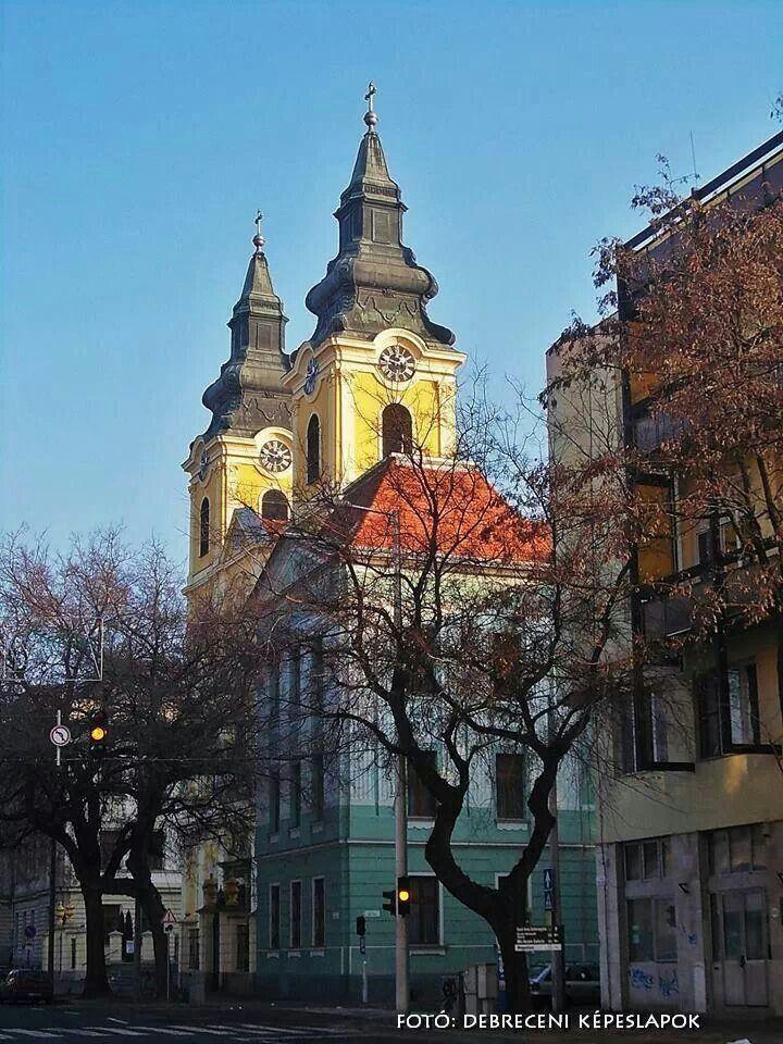 Szent Anna church