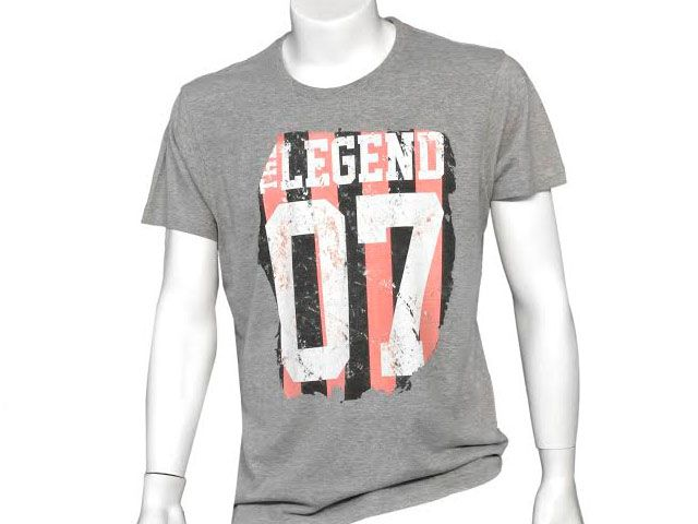 Tshirt  The Legend