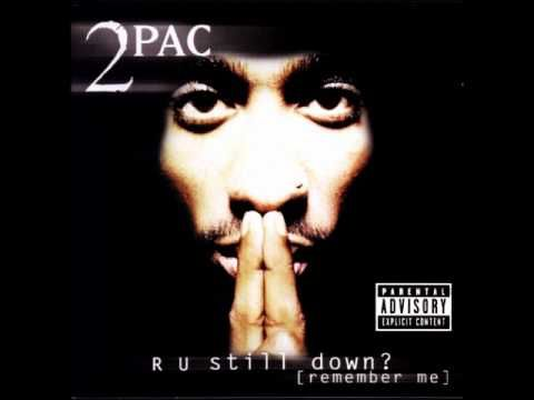 Tupac - Do for love. Great song.