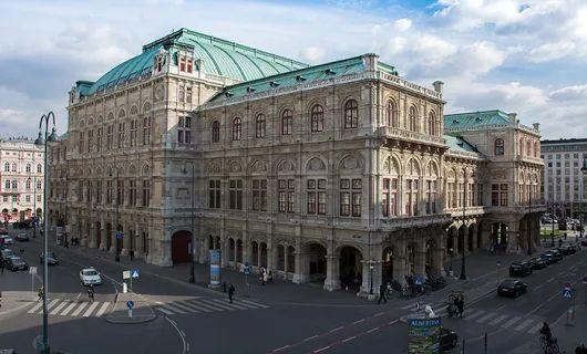 Bécsi Opera