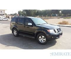 Nissan Pathfinder 2012 for Sale in Al Ain