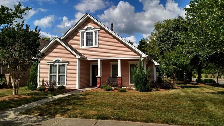Charming Cottage Style 2BD/2BA Home in Indian Trail! Contact Wendy Richards, Keller Williams Realty - Ballantyne, 704-604-6115 for more information.