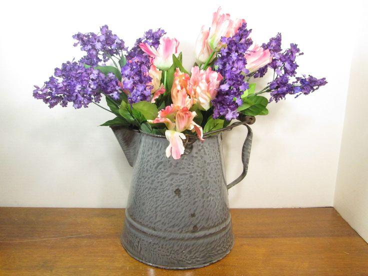 25 Best Ideas About Farmhouse Vases On Pinterest
