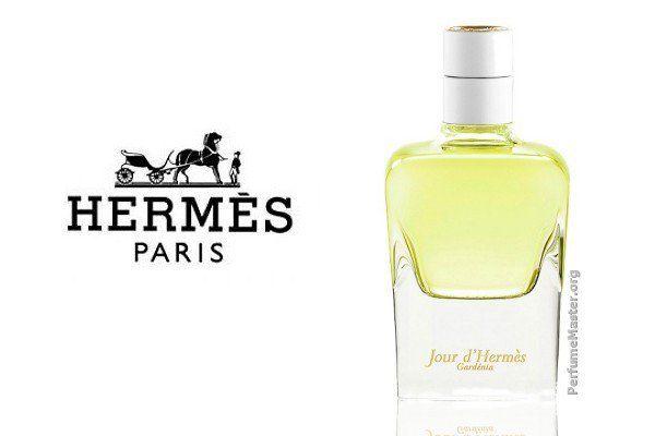 Hermes Jour d'Hermes Gardenia Perfume