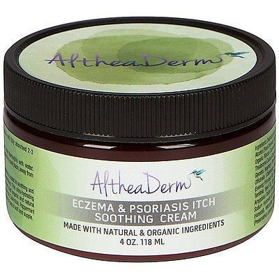 Eczema Treatment Psoriasis Natural Anti itch Cream Skin Care Moisturize Creams #…