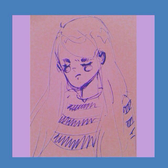 Yo  Boceto イラスト