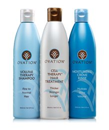 Shop by Product - Ovation Hair® $96