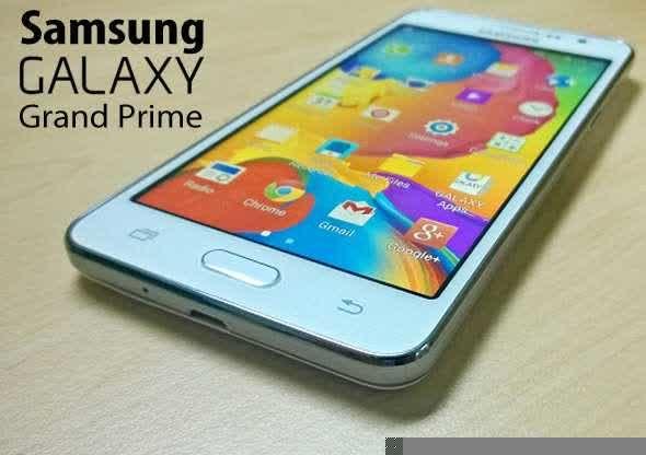 Harga Samsung Galaxy Grand Prime Maret 2015 - HARGA SAMSUNG GALAXY GRAND PRIME TERBARU Harga Samsung Galaxy Grand Prime di bulan ini mengalami penurunan yang tidak signifikan di kisaran 2,5 jutaan untuk perangkat barunya, sedangkan untuk bandrol second nya juga mengalamai yang sama kurang lebih di angka 2,1 jutaan, itu berdasar pada situs... - http://wp.me/p5LBJv-6F