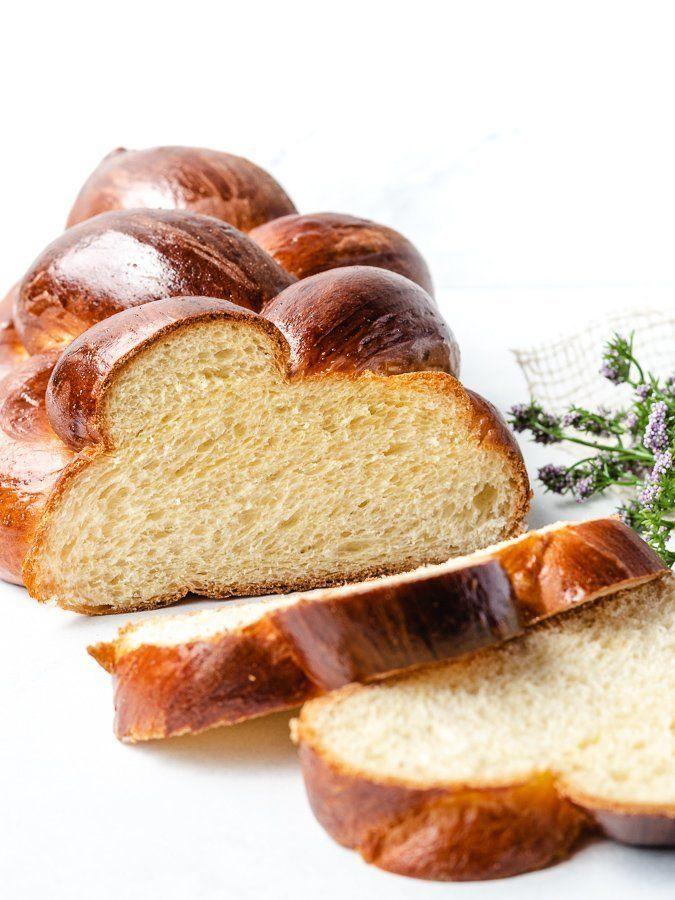 The Best Challah Bread Recipe Kickass Baker Recipe Challah Bread Recipes Challah Bread Challah