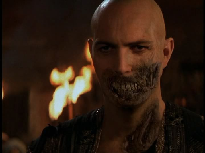 """Arnold Vosloo in """"The Mummy"""" (Stephen Sommers, 1999)"""