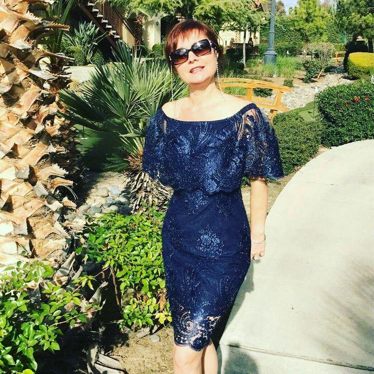Sukienka Lizi